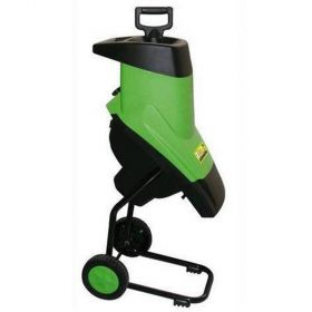 Biotrituratore tritarami 2400 w green cat