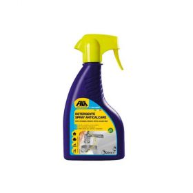 Detergente spray anticalcare Filavia bagno 500 ml